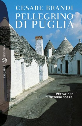 Pellegrino di Puglia di Cesare Brandi