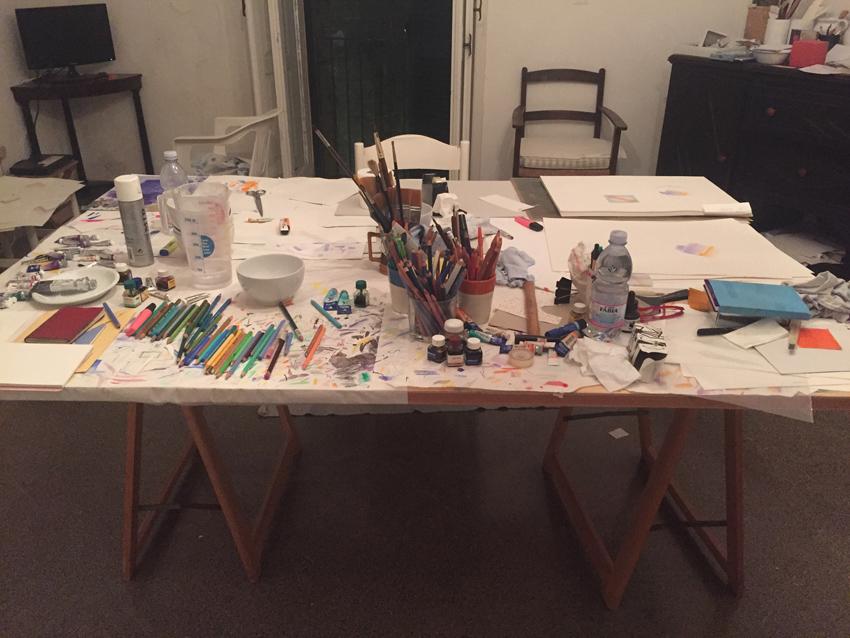 Lo studio di Otranto