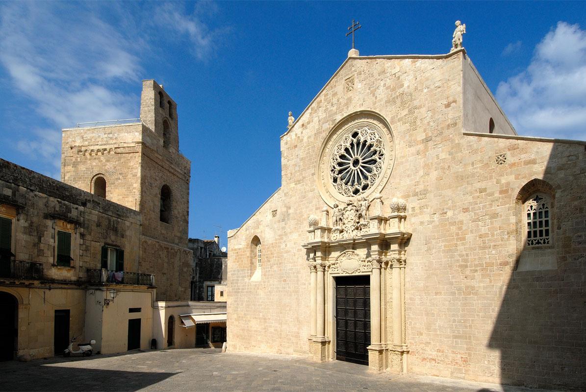 Otranto, tra le mete preferite da Geusa