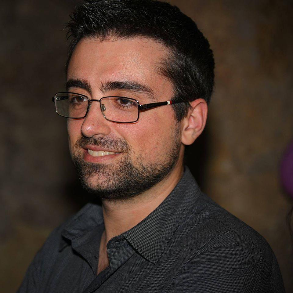 Nicola Zito
