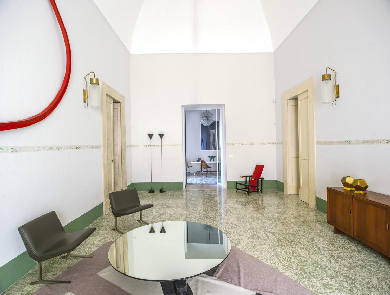 Palazzo Mongiò dell'Elefante. Ph. Daniele Notaro