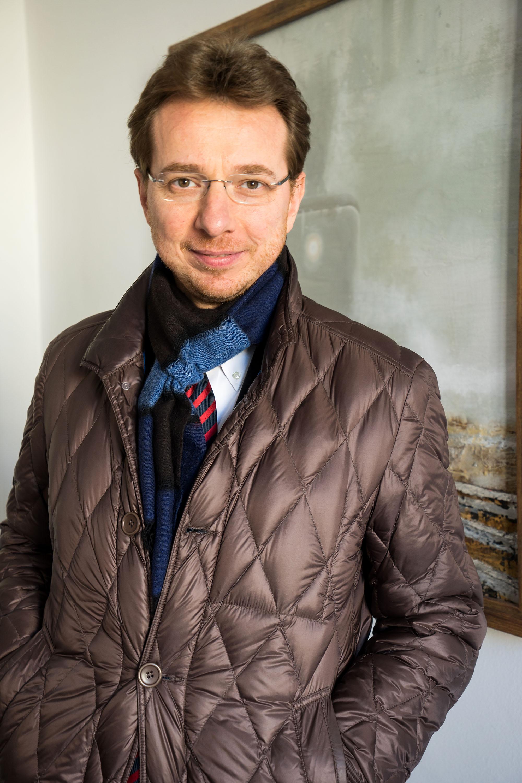 Mario Suglia