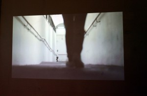 Fondazione Studio Carrieri Noesi, Senza titolo (La bellezza), work in progress, 2016, corso di Digital video, Raffaele Fiorella