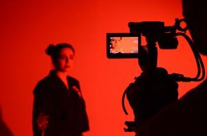Fondazione Studio Carrieri Noesi, Da da dreams_vietato svegliarsi, work in progress al Cineporto di Foggia, 2016, corso di Progettazione Multimediale, Mariagrazia Pontorno