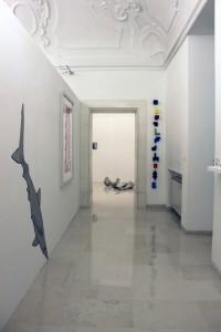 Fondazione Studio Carrieri Noesi, corso di Decorazione Arte Ambientale, Giuseppe Teofilo