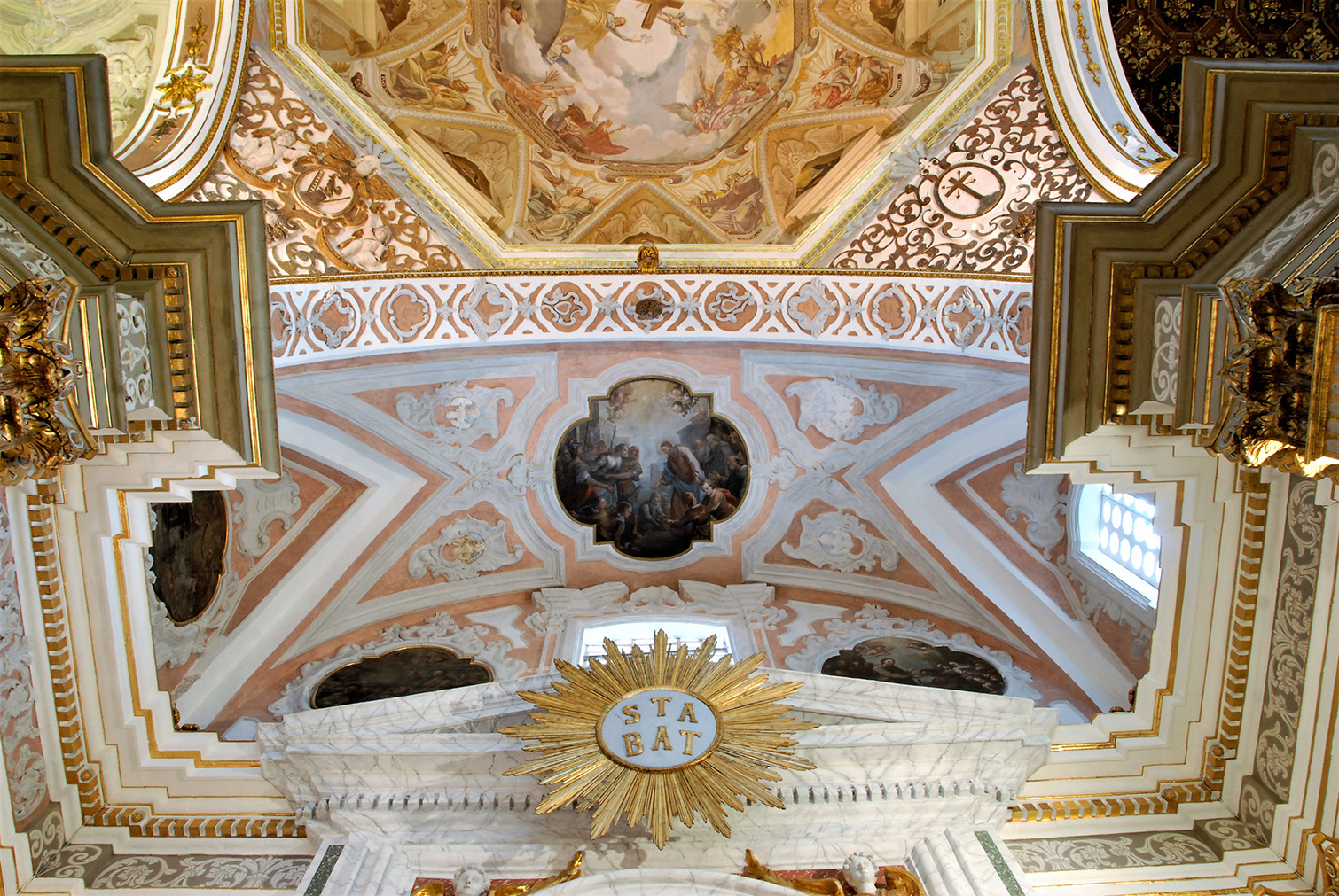 SS. Crocifisso della Pietà, Galatone.