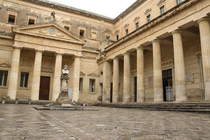 Convitto Palmieri, Lecce