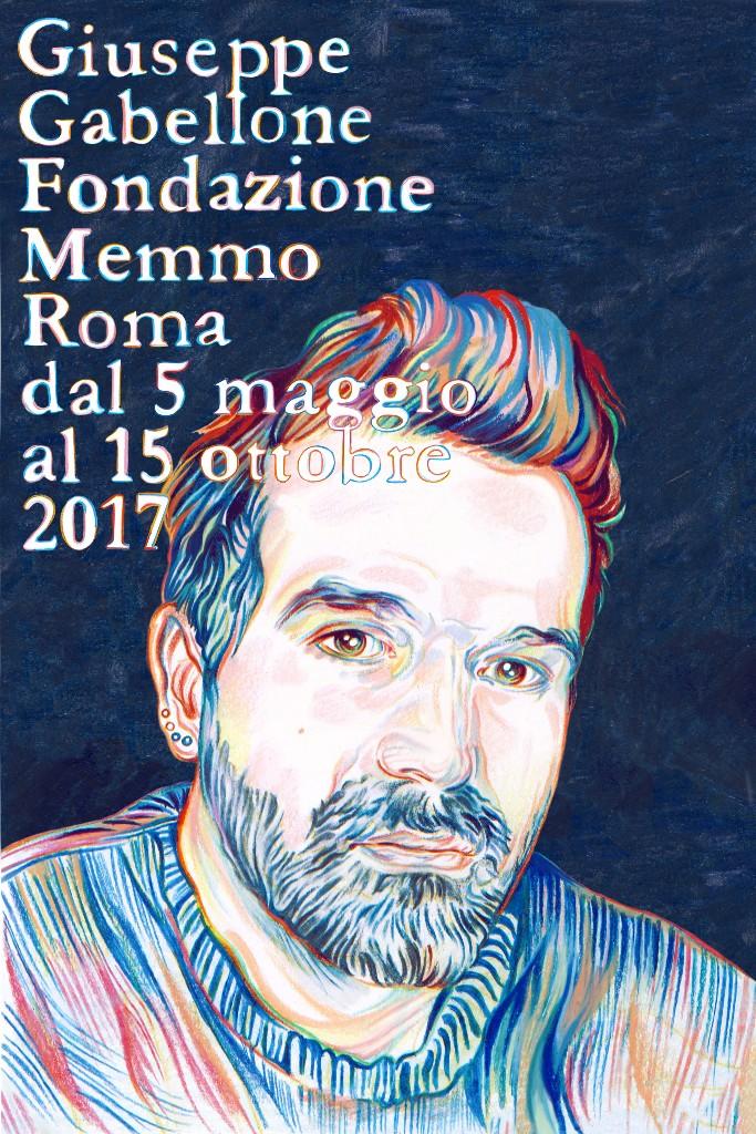 Manifesto della mostra