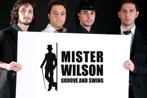 mister wilson
