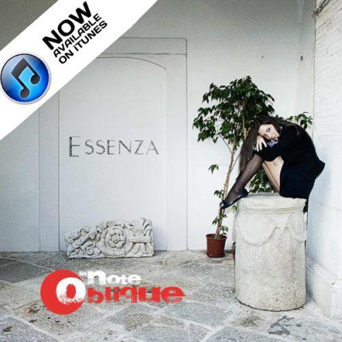 Copertina iTunes