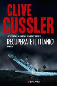 Titanic Cussler