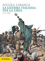 guerra per la libia