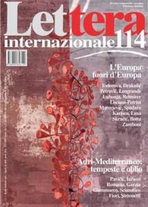 Lettera-Internazionale
