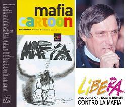 Mafia-cartoon