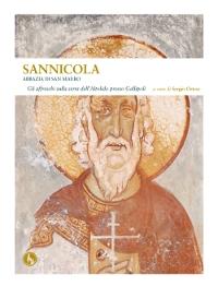 Acura  Antonio on 13 Marzo 2013 A Sannicola Del Volume    Sannicola     Abbazia Di San