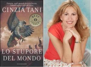 Cinzia Tani, Lo stupore del mondo