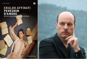 Eraldo Affinati, Peregrin d'amore