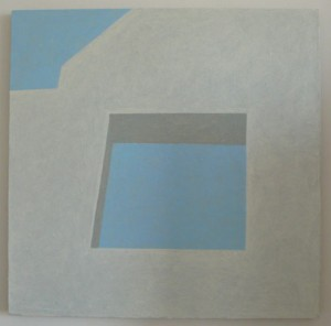 Finestra.olio su lino 60x60jpg