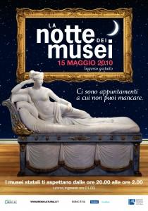 Notte nei Musei