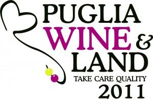 Puglia wine & land