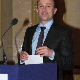 Angelo Iudice Presidente Accademia Apulia UK