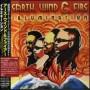 Earth wind fire