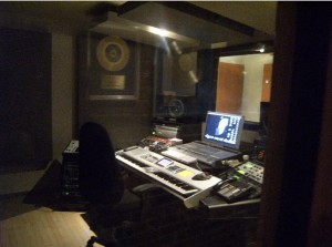 Sigma sounds Studios