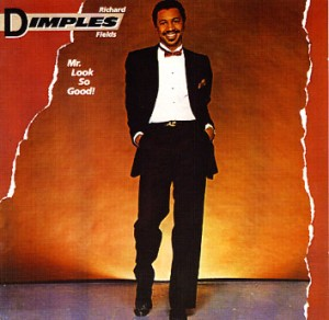Richard Dimples Fields