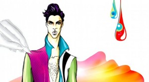 Prince 20Ten tour