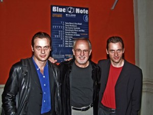 Bob James Blue Note Milano
