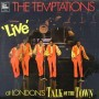 Temptations - Cloud Nine (Live)