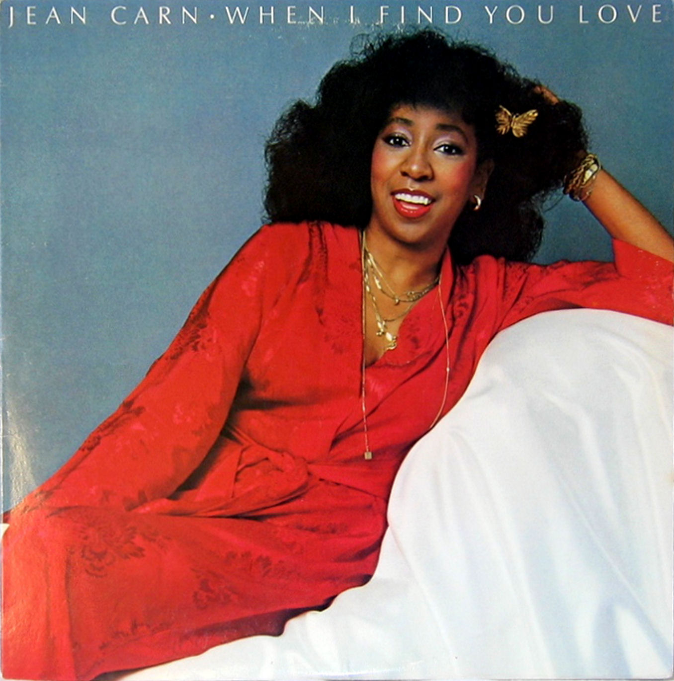 Jean Carn Jean Carne You're A Part Of Me