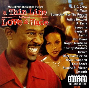 A Thin Line Between Love & Hate {Starring} Martin Lawrence & Lynn Whitfield