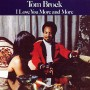 Tom Brock -  There's Nothing In This World That Can Stop Me From Loving You