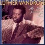 Luther Vandross - If Only For One Night