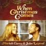 Mariah Carey Feat. John Legend - When Christmas Comes