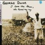 George Duke - Someday