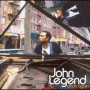 John Legend - Where Did My Baby Go