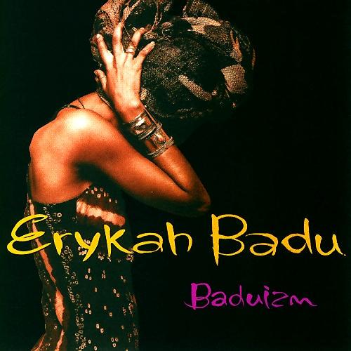 Resultado de imagen de erykah badu baduizm