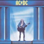 Ac-Dc - For those about to rock