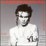 Adam Ant - Goody two shoes