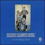 CCR - I heard it trought the grapevine