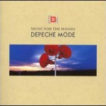 Depeche Mode - Never let me down again