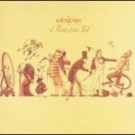 Genesis - Dance on a Volcano