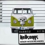Hellsongs - Welcome to the Jungle