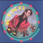 King - Love and pride