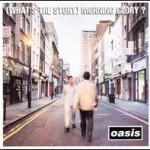 Oasis - Cast no shadow
