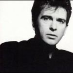 PETER GABRIEL - IN YOUR EYES
