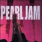 Pearl Jam - Event flow