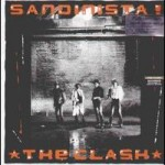 The Clash - Version city